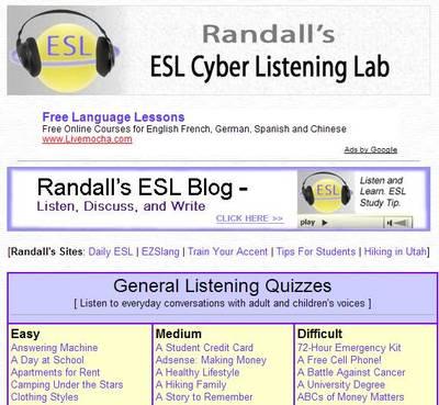 Esl_lab