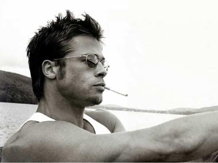 brad pitt profile. Baird Brad Pitt ?